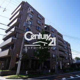 ライオンズマンション豊中熊野町